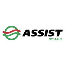 Модуль системы оплаты Assist Belarus
