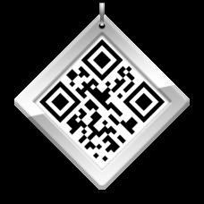 Мод генерации QR кода карты доставки в чеке