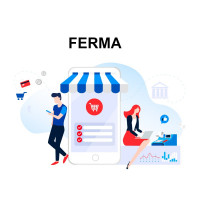 Модуль интеграции с ИС «Ferma»