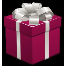 Подарок от суммы заказа с поддержкой опций