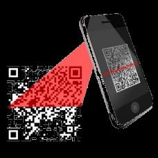 Модуль скидок по QR коду
